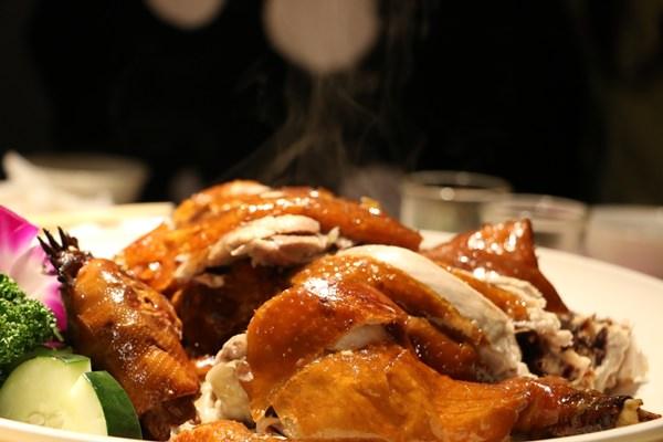民生社區美食 漁之村海鮮餐廳 台菜尾牙春酒家庭聚會好所在
