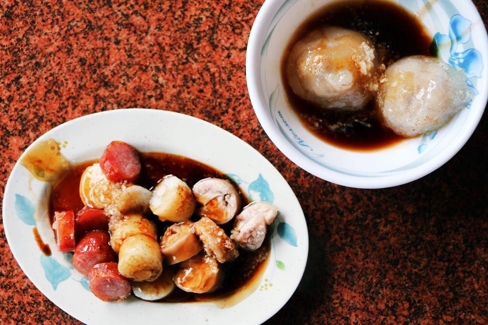 屏東東港美食這樣吃 華僑市場與在地小吃 4家必吃美食 跟著巷子內就對了