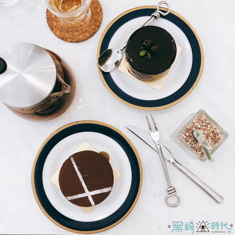 桃園八德甜點下午茶 Daisy cafe 吃甜點聊天姊妹聚會好地點