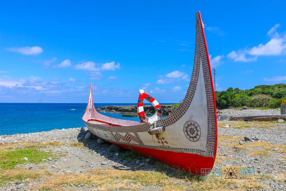 蘭嶼徒步環島不要載我  散策蘭嶼自由行這樣走