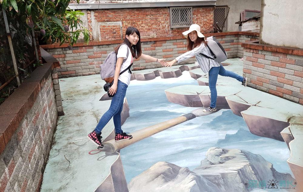 台南景點 跟著一見雙雕藝術季 走跳台南夏日小旅行